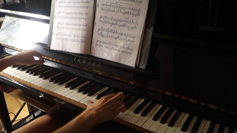 [Messy] Prokofiev - Waltz from Cinderella Op.102 No.1