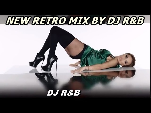 GREATEST 2019 RETRO PARTY DISCO HITS ON MIX by DJ RB - Vol.5