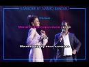 Perviz Bulbule Turkan Velizade - Asiq Canan (Karaoke)