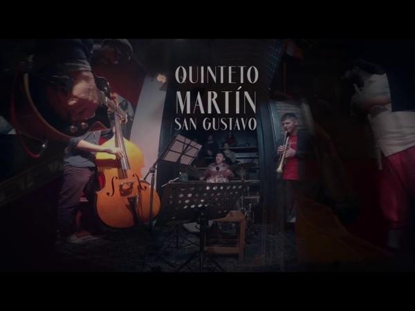 Nuestros Juegos - Quinteto Martín San Gustavo
