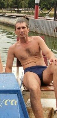 Константин Панченко, 1 мая 1996, Кривой Рог, id196551865