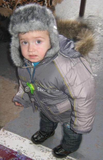 Артьом Хмелюк, 7 марта , Винница, id194044281