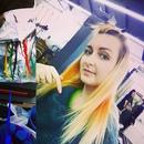 Анастасия Скоморохова фото #20