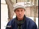 Андрей Панин на съемках фильма Внук Гагарина (2006) Все сразу на НТВ