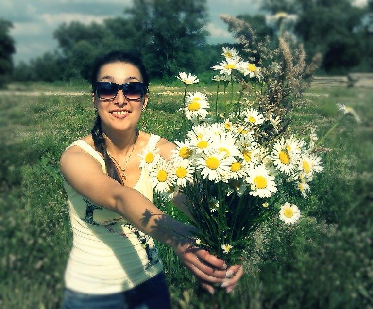 Yulya Gladka, Truskavec - photo №4