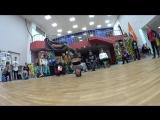 Groovy Kids / За 3 место / Макар vs.????