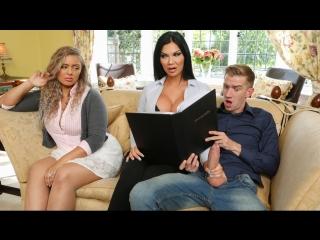 Beth Bennett, Jasmine Jae [PornMir, ПОРНО ВК, new Porn vk, HD 1080, Anal, Ass Licking, Ass To Mouth, Big Tits, Blowjob, Cowgirl]
