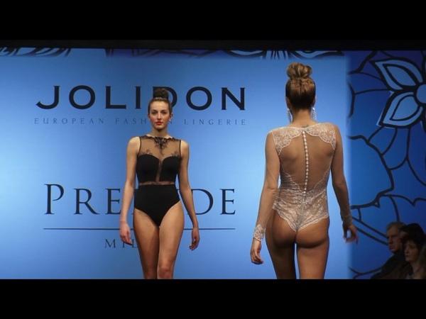 Jolidon Fashion Show ImmagineItalia2017