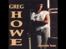 Greg Howe Uncertain Terms full álbum