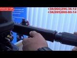 Видео Обзор Двухтактного Лодочного мотора Parsun T5.8BMS Mototek