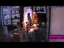 Осирис ожил и задвигался в Музее 24.06.2013