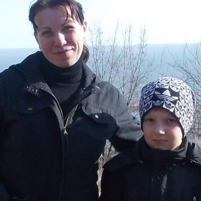 Антон Ладыгин, 13 мая , Славянск, id205797317