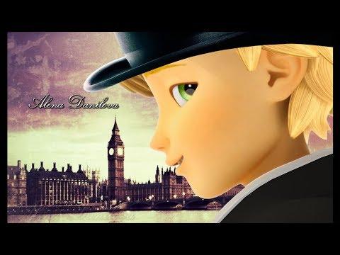 😊 Gentleman Adrian/Джентльмен Адриан ♡