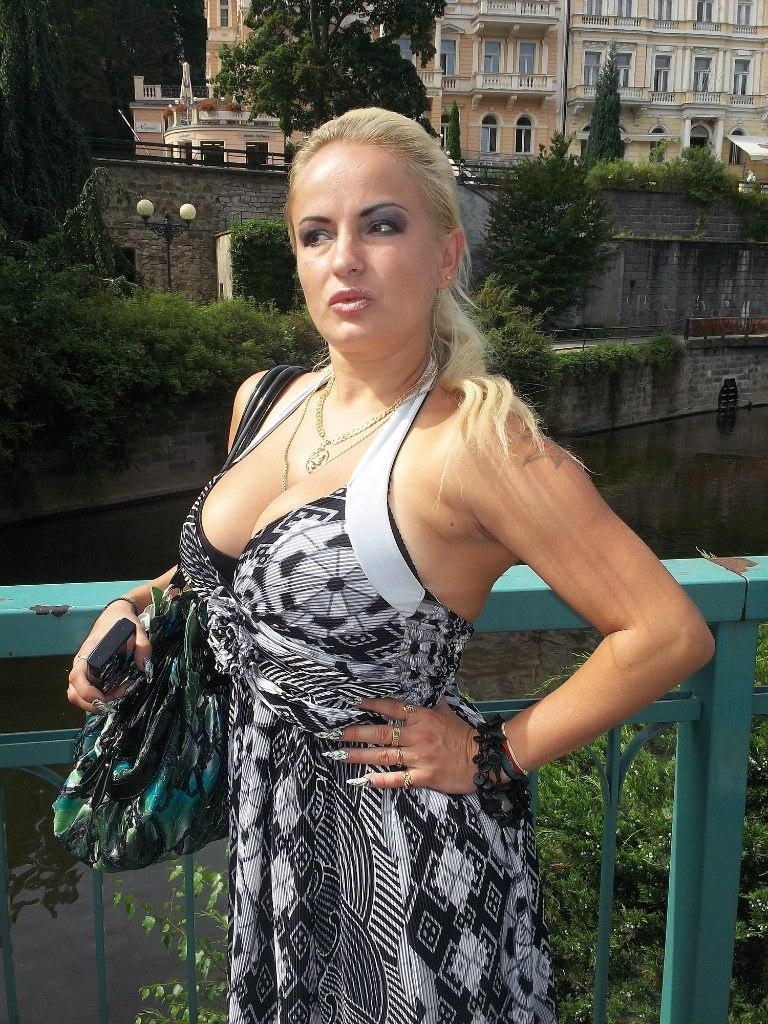 Елена Руденко ( Valteya ) . Чехия. Карловы Вары. Лето 2012. RFvRvW2Gdog