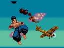 Kung-Fu UFO Alpha Gameplay - SEGA Mega Drive / Genesis