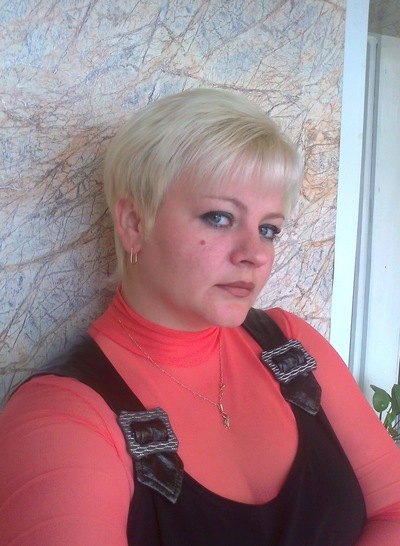 Светлана Понихидкина, 29 апреля , Брянск, id218188061