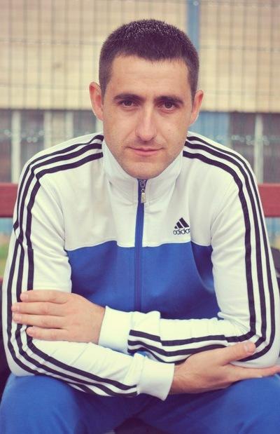 Александр Сараин, 25 апреля , Одесса, id15576332