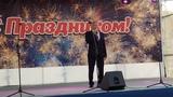 Василий Муравский - Ария мистера Икс