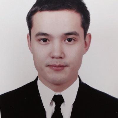Руслан Шамышов, 18 августа 1992, Хабаровск, id198975377