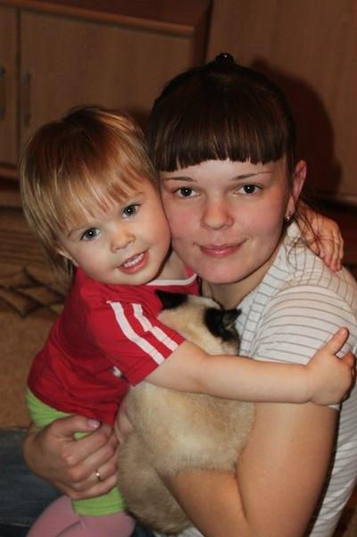 Ксения Рукосуева-Азарова, 26 апреля , Красноярск, id27380358