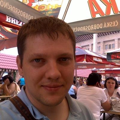 Алексей Болотин, 12 октября 1974, Москва, id13721213