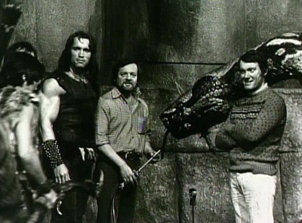 ÁLBUM DE FOTOS Conan the Barbarian 1982 - Página 2 GijJDeO07Pw