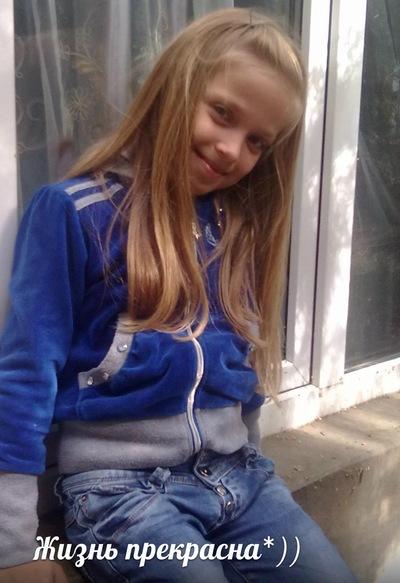 Анна Райковская, 23 июня 1999, Одесса, id218712165