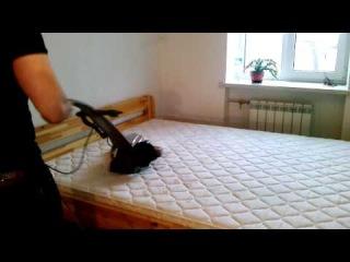Чистка матраса. Частные услуги уборки (Одесса)