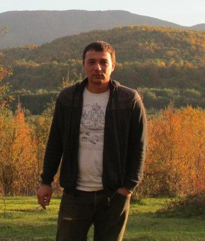 Данил Шевченко, 24 августа , Санкт-Петербург, id1110815