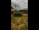деревенские батуты