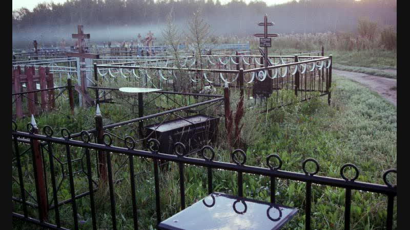 Бизнес на погосте: в Курском районе продавали места на кладбищах