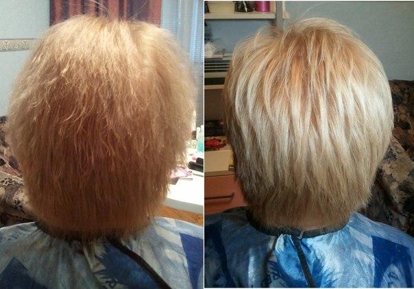 Какие витамины нужны для роста волос добавлять в шампунь