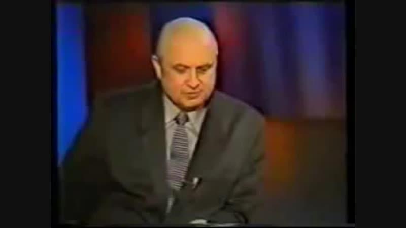 Генерал Петров о директиве Даллеса и Гарвардском п 360P mp4