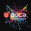 Сумки ZUCA для стилистов, визажистов, фигуристов
