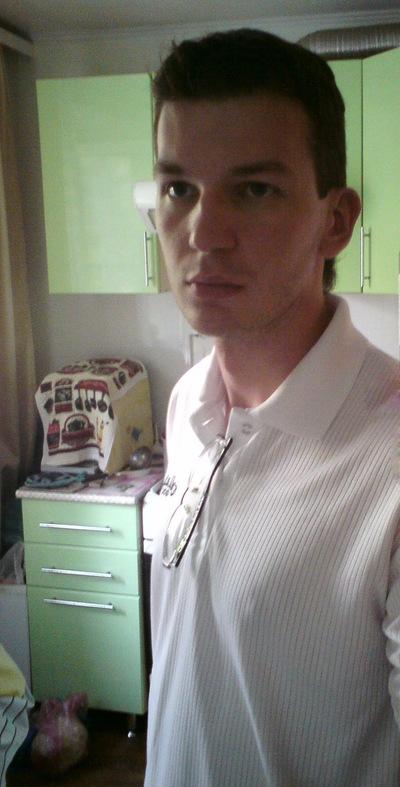 Игорь Широков, 3 июля 1990, нововоронеж, id64198630