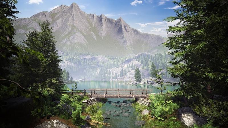 Fishing Sim World - Jezioro Bestii