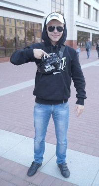 Антон Булахов, 14 октября 1995, Брянск, id91966519