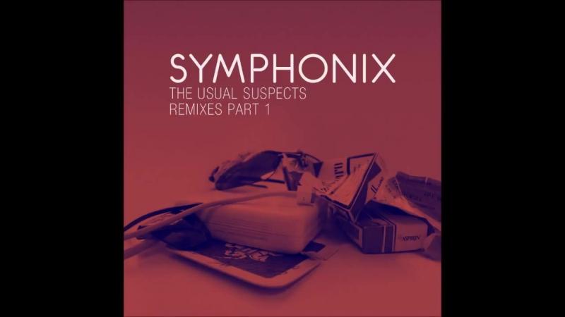 Symphonix - Sexy Dance (Fabio Moon remix)