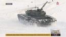 Вековой юбилей: Казанскому танковому училищу исполнилось 100 лет