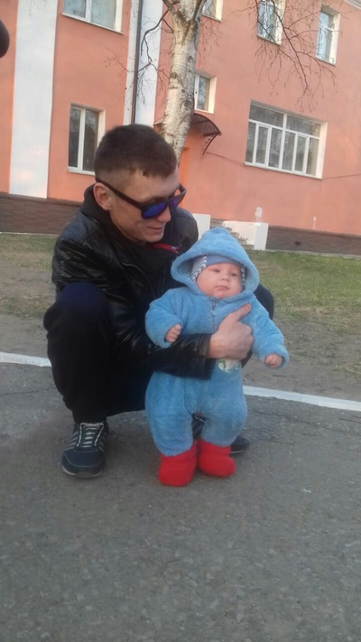 Семен Коротеев