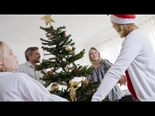 Как празднуют Рождество и Новый год в Дании, совместный влог