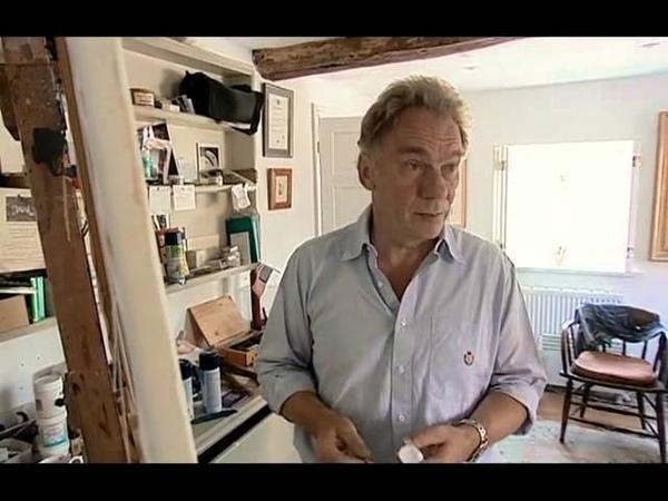 Hot Art scene forger John Myatt in Faking It eps 2 Discovery Channel