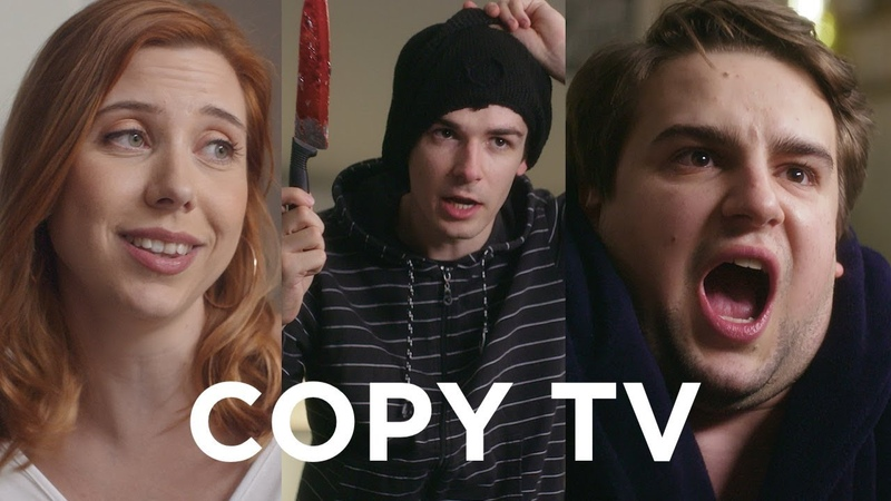 COPY TV | TimH feat. Hazel Hayes Sammy Paul