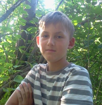 Віталік Вітушинський, 14 сентября , Можга, id196078160