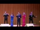 Иосиф Кобзон и группа Республика - Люби меня, как я тебя (Юбилейный концерт Ларисы Рубальской 26.09.2015)