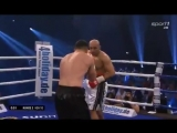 Марко Хук vs. Якуп Саглама