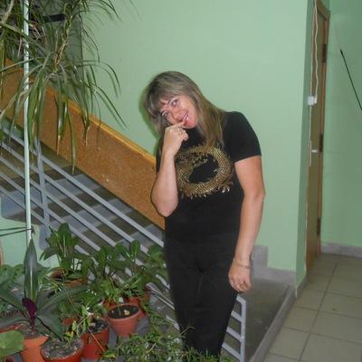 Вера Бабак, 24 октября , Красный Сулин, id167525401