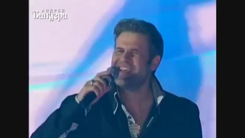 Андрей Бандера - Лучшее Песни в ВидеоКлипах