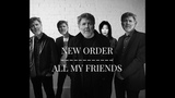 LCD Soundsystem - All My Friends (New Order Cover)