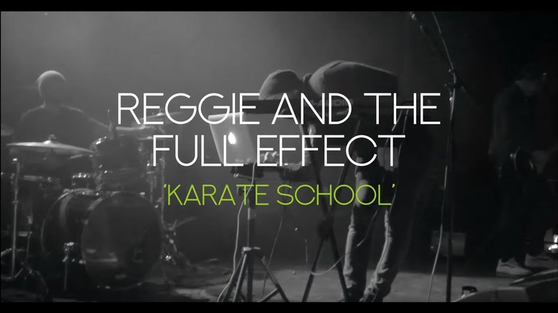 Reggie and The Full Effect